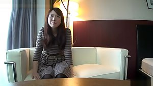 Incredible Japanese girl in Horny JAV Uncensored JAV clip
