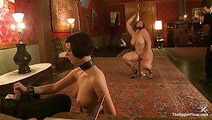 A Palpitate Dance for Master Acworth