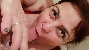 Fabulous matured clip Solo Female homemade craziest full version