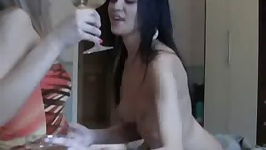 Teen lesbian homemovies